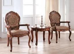 Классическая мебель из Швеции