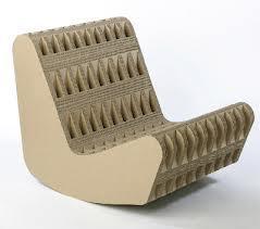 Целлюлозный гофрированный картон - новое направление мебельного бизнеса