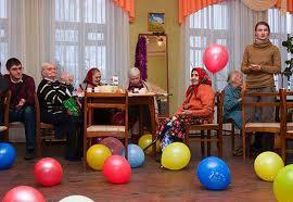 Платный дом для престарелых - новый дом с полноценной жизнью