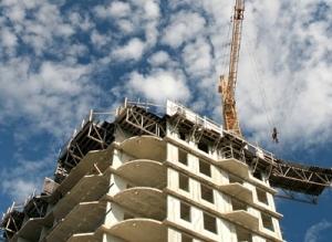 Строительство квартир в Минске