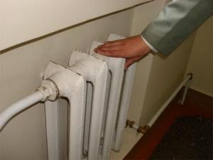 Когда включат отопление в Минске