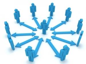 Социальные сети обретают все большую популярность