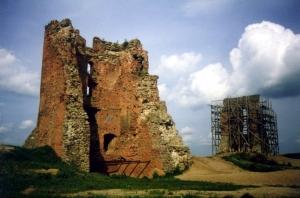 Археология, архитектура и культура