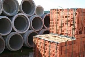 Выставка представила белорусские строительные материалы