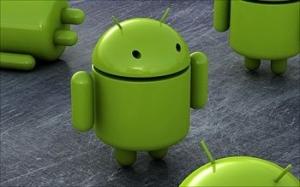 Android - бесспорный лидер по загрузке приложений