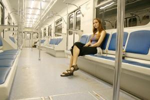 Студенты оказались виноваты в нехватке жетонов в метро