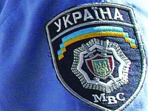Милиция Украины выучит английский язык