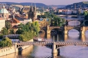 Самобытная Чехия