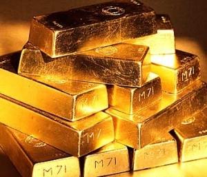 В Беларуси спрос на золото увеличился
