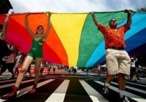 Помидоры против геев