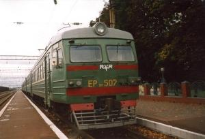 В новогодний период число курсирующих поездов БЖД возрастет