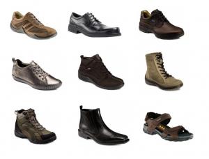 Повышение пошлин на обувь отложено