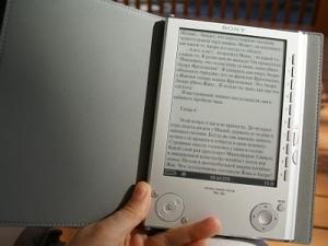 Электронные книги обходятся дороже обычных