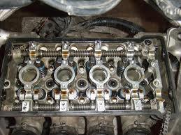 Нужен ли двигателю ремонт?