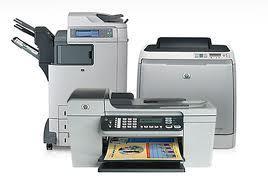 Обслуживание оргтехники Xerox - залог бесперебойной работы офиса