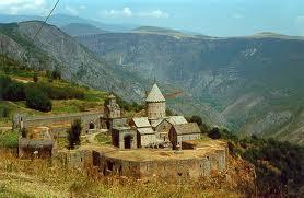 Вы еще побывали в Армении?