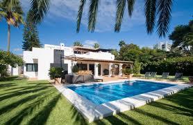Увеличение спроса на недвижимость в Испании