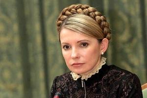 Возможен ли повторный арест Тимошенко