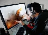 С чем связана популярность онлайн-игр?