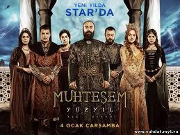 В Азербайджане с середины февраля начались регулярные показы турецких фильмов