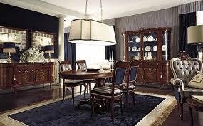 Покупка итальянской мебели - знак хорошего вкуса