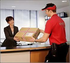 Преимущества курьерской службы доставки