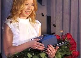 Пермский «Учитель года» стал богаче на 500 тысяч рублей