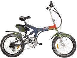 Что же такой велогибрид?