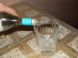 Алкоголизму – бой