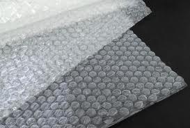 Воздушно-пузырчатая пленка упаковочная – универсальный материал