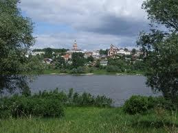 Касимов - город с большой историей и памятниками архитектуры