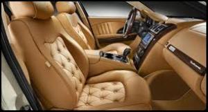 Автомобильная кожа придаст вашему авто шик
