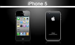 Apple iPhone 5 – флагман продаж только конца 2012 года ?