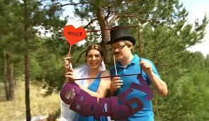 Видеоприглашение - уникальный способ пригласить гостей на свадьбу