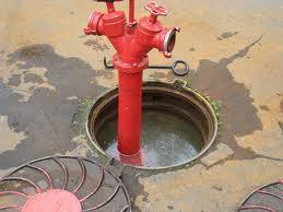 Что такое пожарный гидрант?