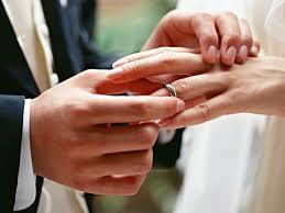 Что символизирует обручальное кольцо?