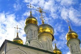 В екатеринбургском храме-колокольне «Большой Златоуст» возводится главный колокол