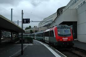 Не знаете, как добраться из Парижа в Милан?