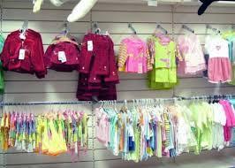 Где купить качественную одежду для новорожденных?