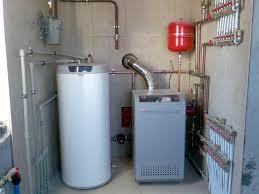 В чем преимущества газовых котлов?