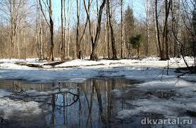 Казань готовится к резкому потеплению