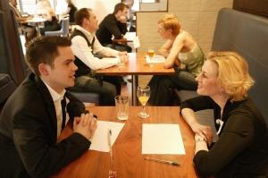 Новый формат знакомств появился в Минске
