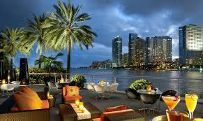 Майами- туристический рай