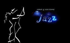 Пока у нас есть джаз