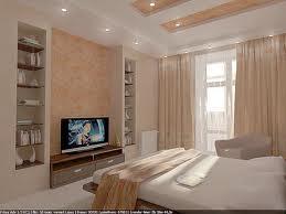 Что подразумевает ремонт в спальне?
