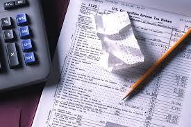 Что такое налоговая отчетность?