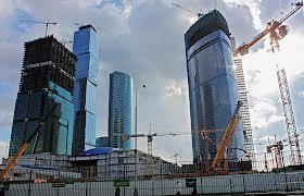 Строительство бизнес-центров- дело прибыльное
