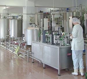 Оршанское молочное предприятие инвестирует в себя