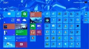 Windows БЛУ – апгрейд для Windows 8