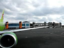 Аэропорт в Липецке планируется закрыть на реконструкцию